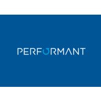 Performant Corp logo
