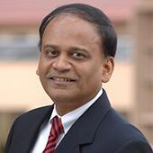 Raj Chellaraj