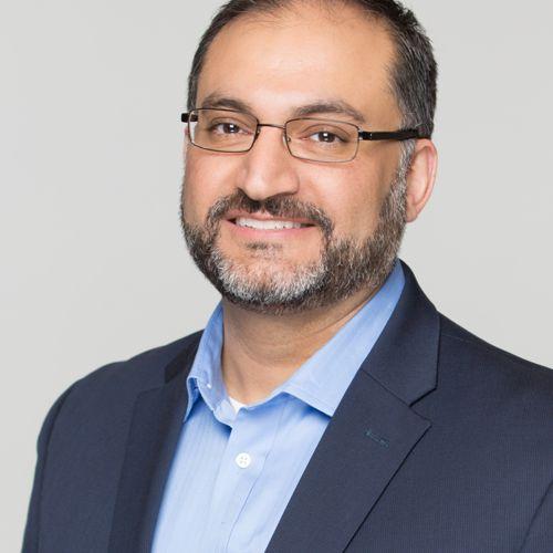 Navid Ahdieh