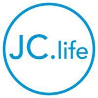 JC.life logo