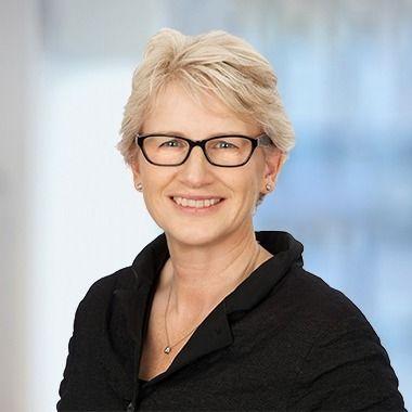 Profile photo of Pamela Coles, Company Secretary at Rolls-Royce