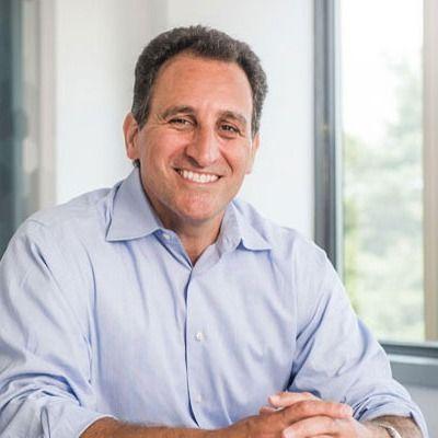 Profile photo of Stephen Gregorio, EVP & CFO at XebiaLabs