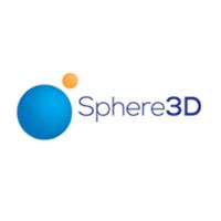 Sphere 3D logo