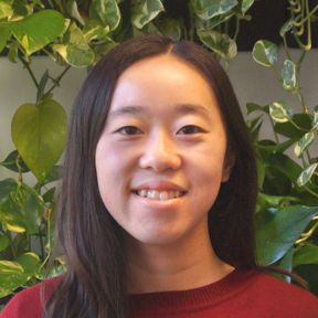 Tracy Chow