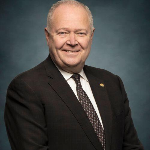 Siegfried W. Kiefer