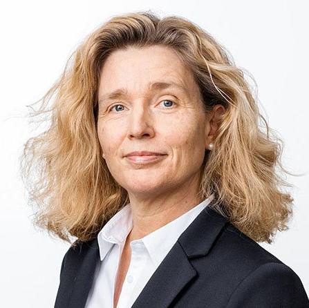 Irene Egset
