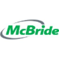 McBride logo