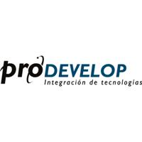 Prodevelop logo