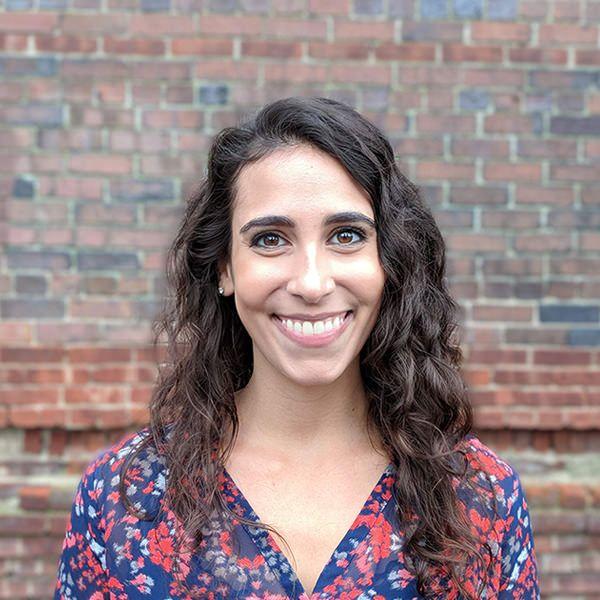 Megan Brodzik