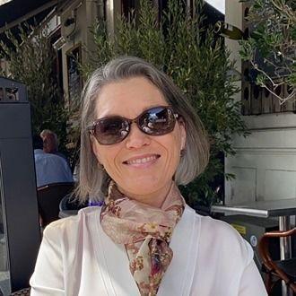 Camilla Ekberg