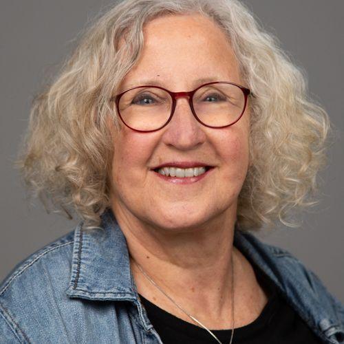 Fran Vanderpol