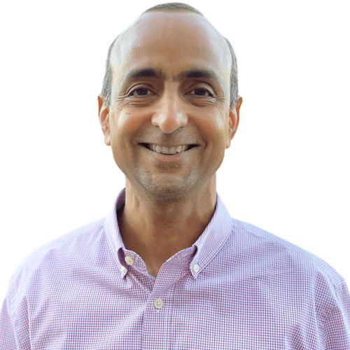 Suresh Ravoor