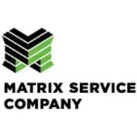 Matrix Service logo