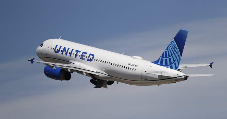 United Sweepstakes Gives Vaccinated Customers a Shot to Win Free Flights, a Year of Travel