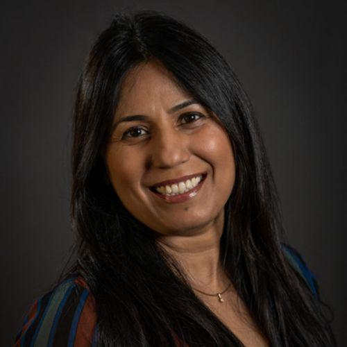 Shivani Puri