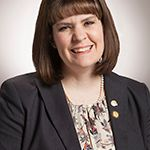 Profile photo of Katie Bates, SVP, Electronic Delivery Channel Manager at Northrim Bank