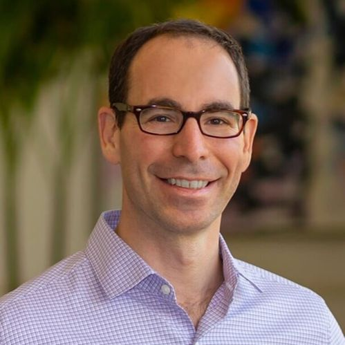 Profile photo of Noam Reininger, Chief Product Officer and General Manager of Federal Solutions at Gordian