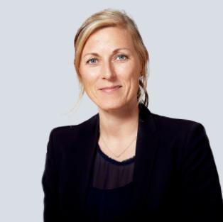 Petrina Knowles Gjelstrup