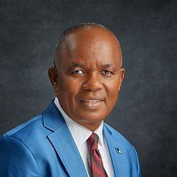 Profile photo of Kings C. Akuma, Non-Executive Director at Fidelity Bank