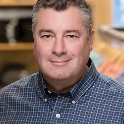Profile photo of Dave Loretta, SVP and Chief Financial Officer at Duluth Trading Company