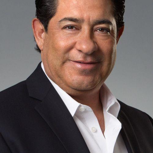 Gabe Mendoza