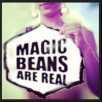 MagicBeansAreReal logo