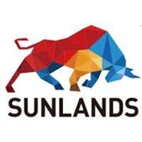 SunLands logo
