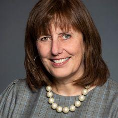 Suzanne Dionne
