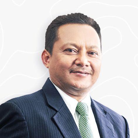 Megat Zariman Bin Abdul Rahim
