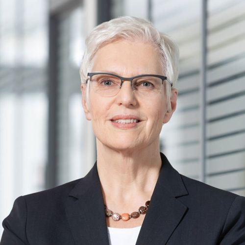 Ingrid Jägering