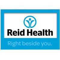 Reid Hospital & Health Care Serv... logo