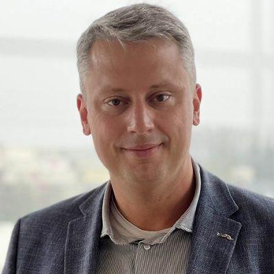 Patrick Oestreich