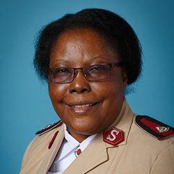 Sarah Wandulu