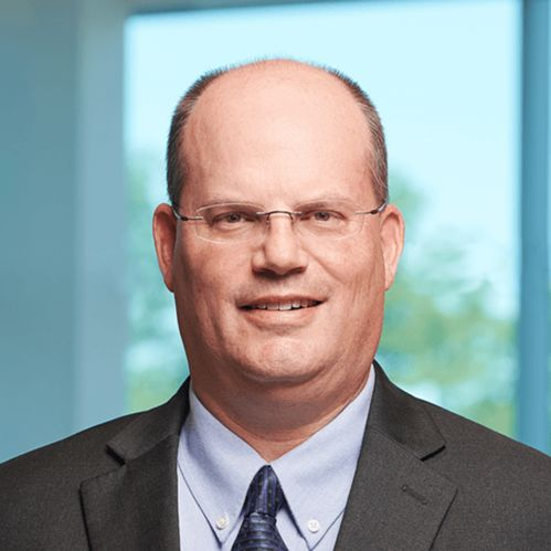 Profile photo of David Powers, Lead Portfolio Manager, Global Value at Wasatch Global Investors