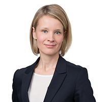 Profile photo of Sanna Väisänen, Viestintä- ja vastuullisuusjohtaja at Apetit