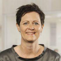 Dorthe Skriver Bonderup