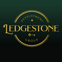 Ledgestone Development Group logo