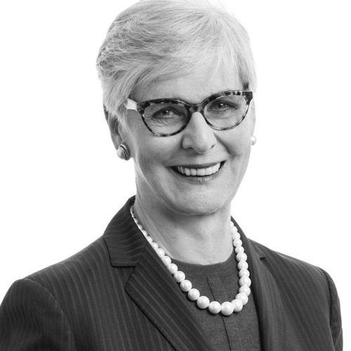 Sheila A. Penrose