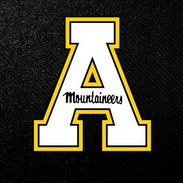 Appalachian State... logo