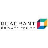 Quadrant Private Equity logo