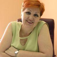 Tatyana Vassilyevna Stepkina