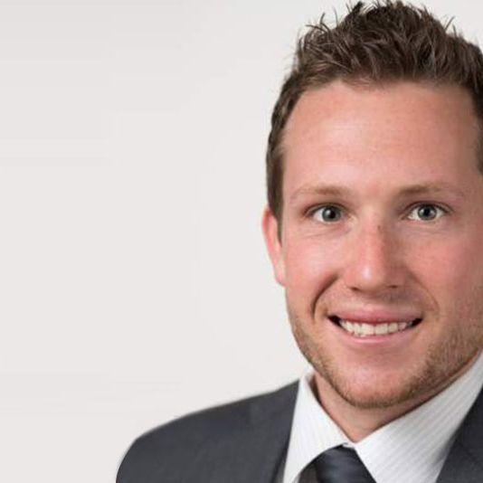 Matthew Wollack