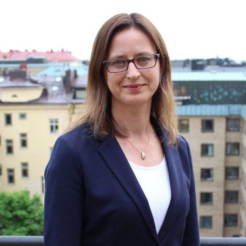 Katarina Flodström