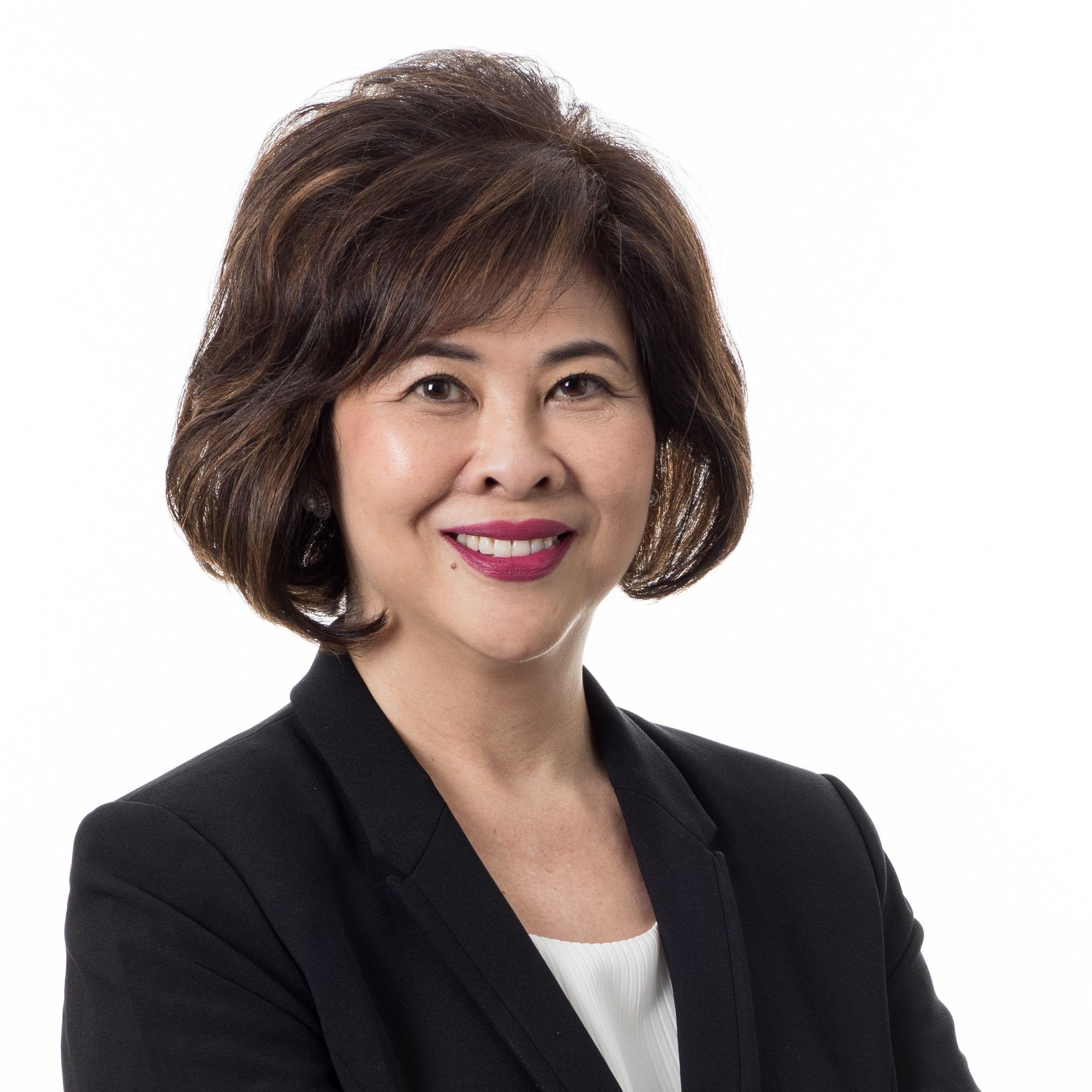 Linda Hoon Siew Kin