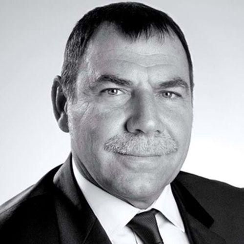Gilles Fabre