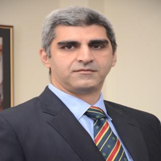 Hussain Kuli Khan
