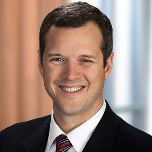 Profile photo of Jay Brinson, Vice President, Development at Federal Realty Investment Trust
