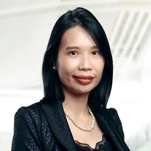 Profile photo of Ng Shin Ein, Independent Director at StarHub