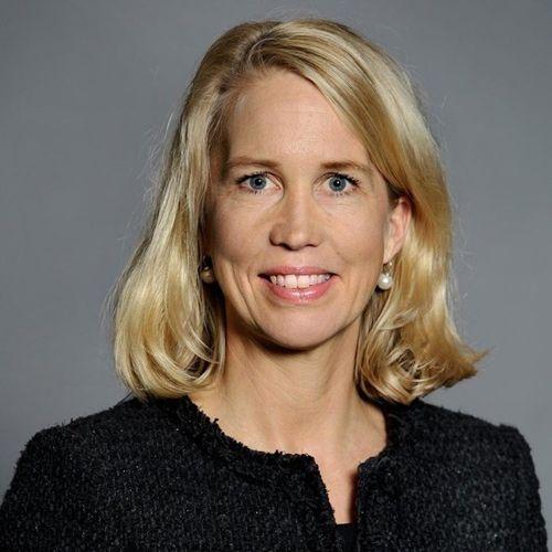 Helena Stjernholm