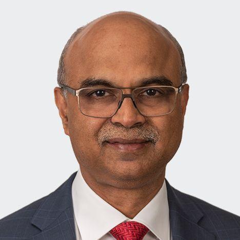 Vinayak Pai